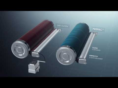 PREPAC™ By Baldwin Technology Company