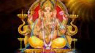 Ganesh Aarti (Jai Ganesh Deva)