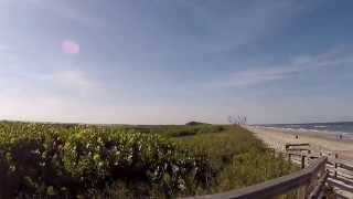 ��� | Canaveral National Seashore | ��������� | ���������� ����
