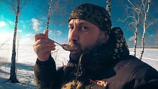 Зимняя Рыбалка 2020_Рыбалка с Ночевкой_Я Не Хотел Уезжать _Часть Четвертая