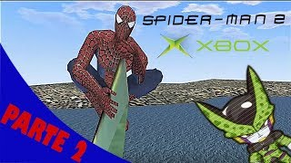 Spider-man 2: The Game | Xbox | Parte 2: Rihno aparece
