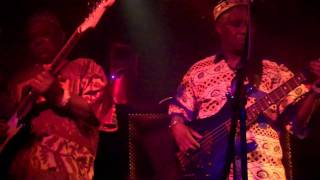 joni haastrup live close up clip afrolicious 11102011