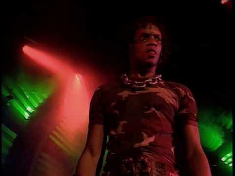 The Prodigy - Voodoo Beats Live @ Brixton Academy 1997 HQ