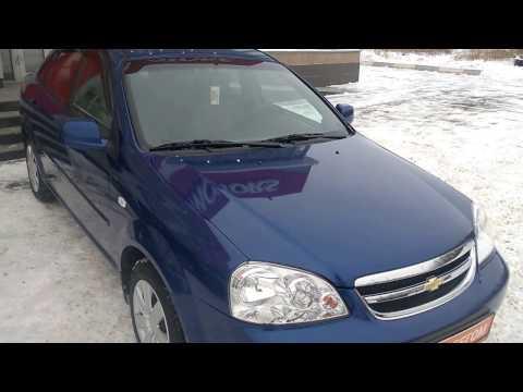 Купить Шевроле Лачетти (Chevrolet Lacetti) 1.4 л. MT 2012 г. с пробегом бу в Саратове Элвис Trade in