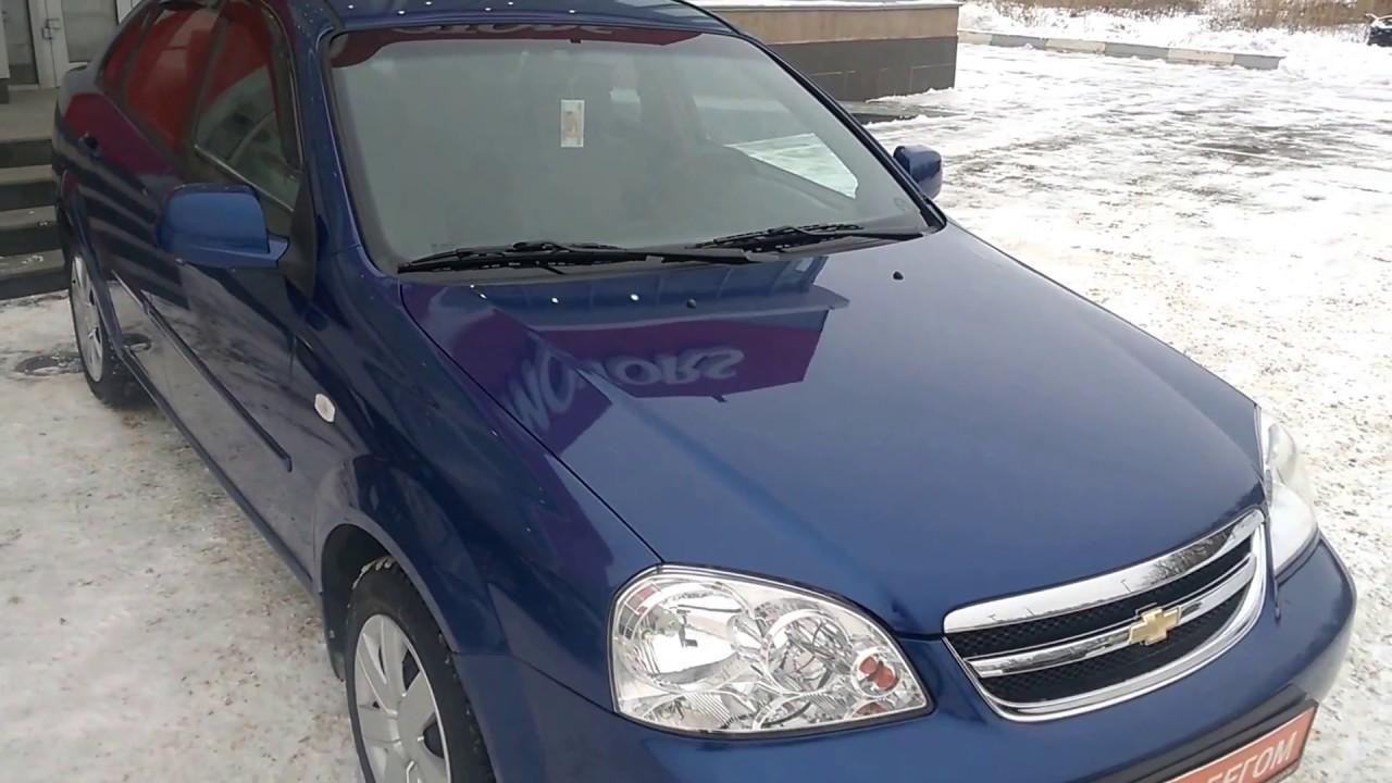 Купить Шевроле Лачетти (Chevrolet Lacetti) 1.6 MT 2011 г. с .