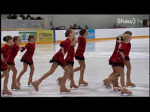 2018 Prairie Regional Synchrozined Skating Championships