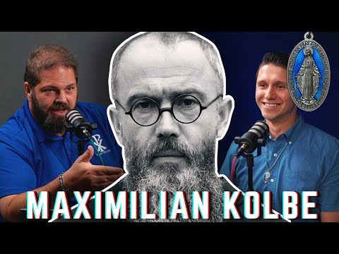 The Life and Lessons of St. Maximilian Kolbe