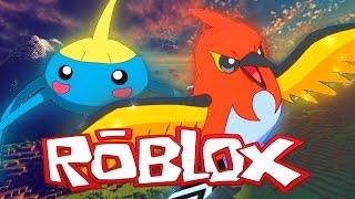 "Roblox Pokemon - Pokémon Brick Bronze - ""LUMBERJACK ATTACK?"" - Episode 8"