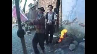 молдавские цыгане