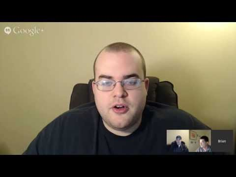 Hangout with 3 Powerhouses: Uber Man, The Rideshare Guy, and Brian Cole