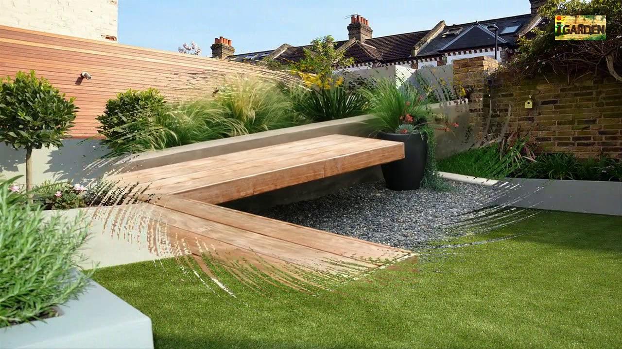Index Php Top 80 Modern Garden Design Ideas Youtube