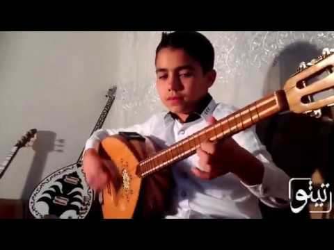 Buzuq Music - عزف بزق - فيروزيات