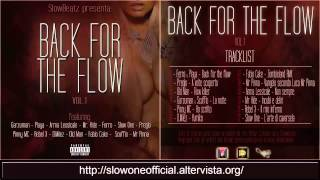 [PROMO] Slow One - Back For The Flow Vol 1