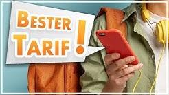 Die 5 GÜNSTIGSTEN Handyverträge im Oktober 2019 📲