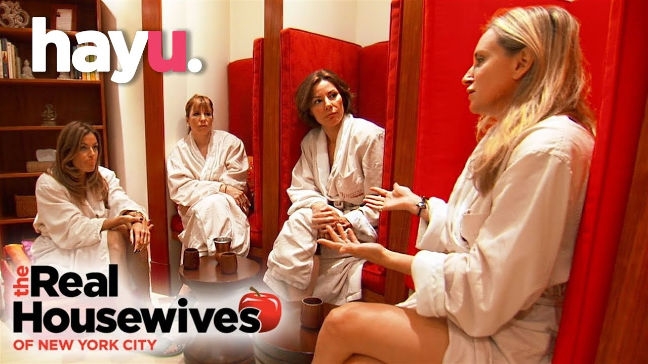 Real Housewives of New York Archives - Reality Tea