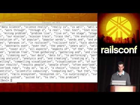 railsconf-2014---demystifying-data-science:-a-live-tutorial-by-todd-schneider