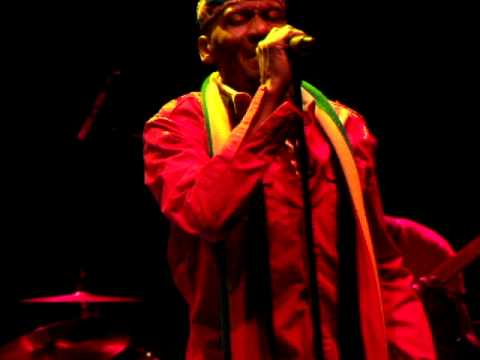 Jimmy Cliff - Live in Leeds - O2 Academy 6th Sep 2011