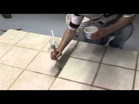 Martha Stewart Living Approved Grout Cleaner How To Clean Grout