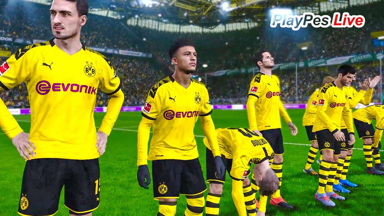 Erling Haaland's Brace Guides Dortmund Past Neymar, PSG 2-1 in ...