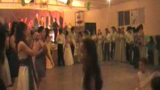 quincenera in janos