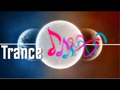 Trance Mix #2 HD / Mossy, Cosmic Gate, Andy Moor, Lange, Paul Oakenfold, Bobina