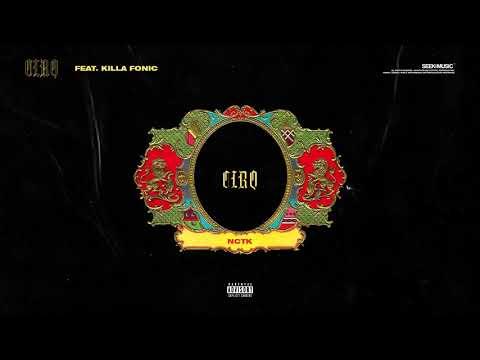 NCTK - CIRQ feat. Killa Fonic (Audio)