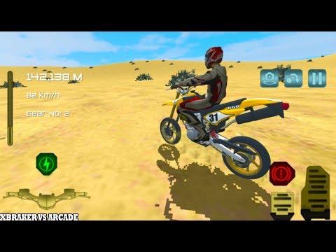 Cross Motorbikes 2018 Android Gameplay