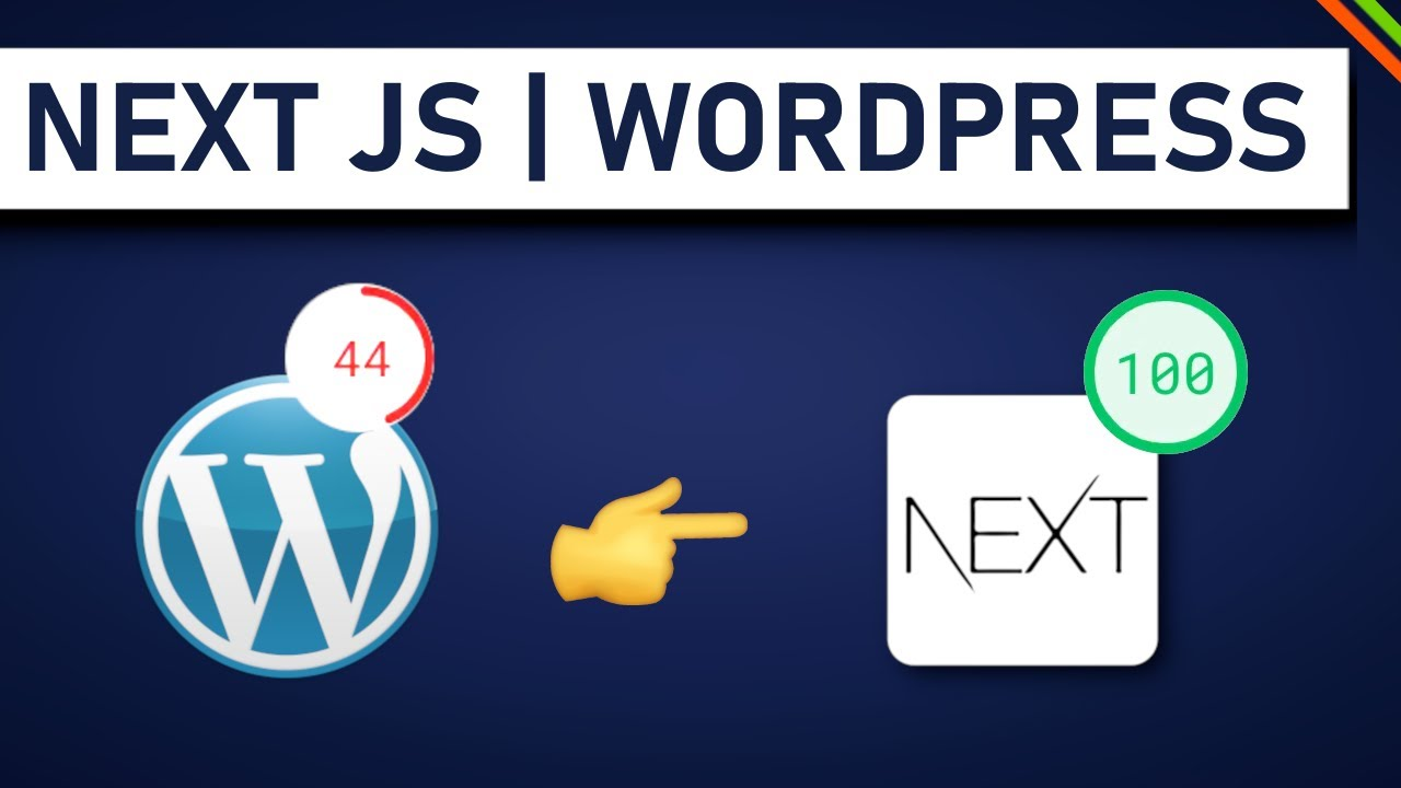 How To Migrate From Wordpress To Next JS With Cosmic JS