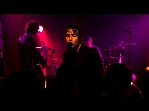 Oasis - Songbird (live rehearsal, Black Island Studios) [HD]
