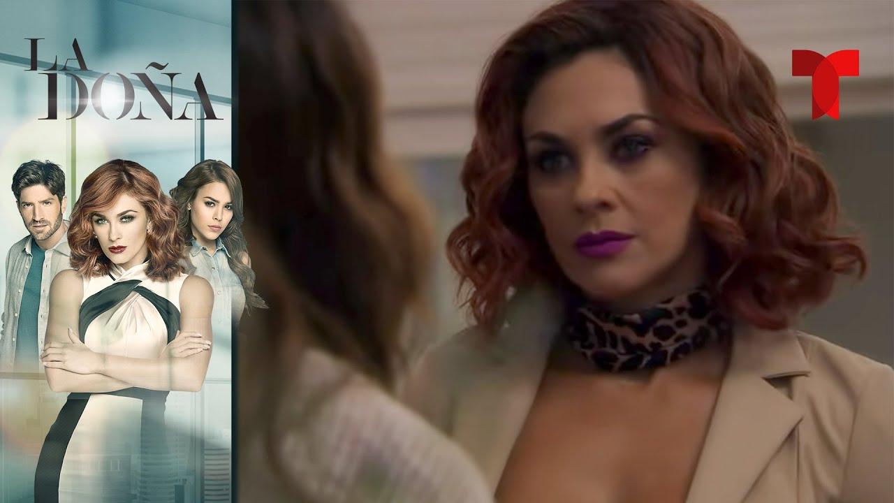 La Doña | Capítulo 90 | Telemundo