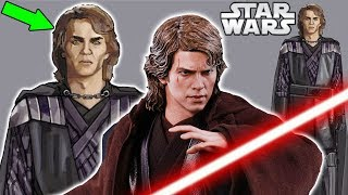 FULL POWER Anakin but this time he's Emperor of the Galaxy - Star Wars Explained