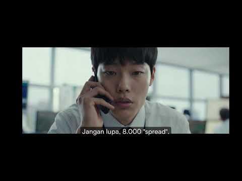 "Scene Epic ""Money"" Film Korea"