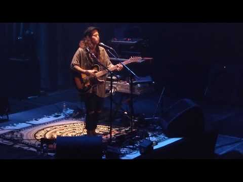 Tash Sultana Opening / Big Smoke - Live Melkweg Amsterdam 2017