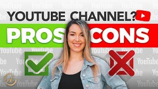 Should You Start a YouTube Channel in 2019? (Pros and Cons to Starting a Channel Today)