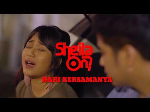 SHEILA ON 7 - HARI BERSAMANYA || COVER TERBARU