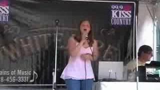 "Happy Ending (karaoke)-Kaja (aka ""KJ"")-Bele Chere 2008"