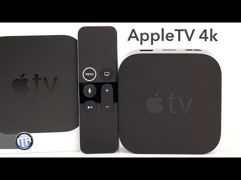 Das Neue Sky Q Auf Apple Tv 4k Performance