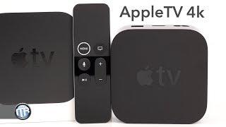 Das neue Apple TV 4k - Unboxing, Ersteindruck & Kurzvergleich