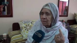 فيديو  الحاجة فتوح.. 80 عاما في خدمة ذوي اﻹعاقة واﻷحفاد