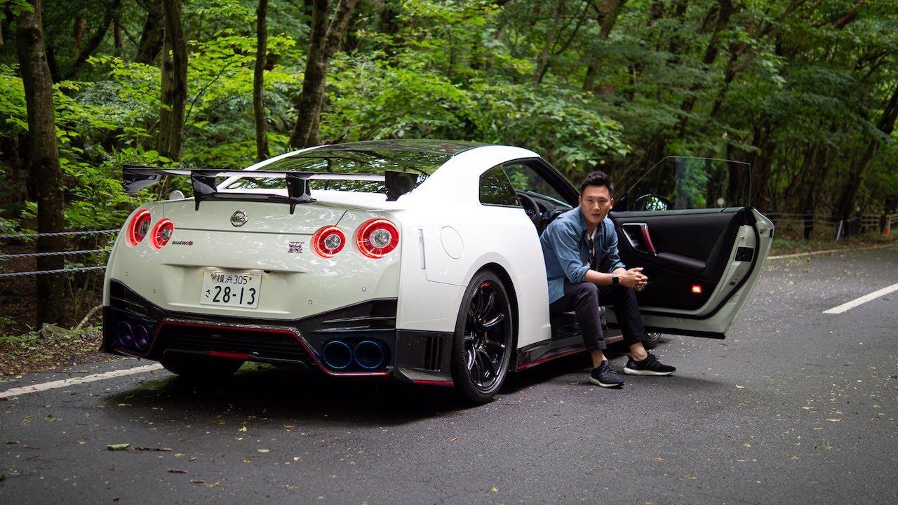 【最新】日産GT-R ニスモ【2020年R35】 600ps 652Nm 2500万円の最新国産スーパーカーとは?