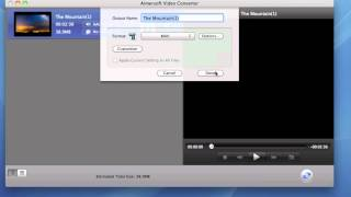 Two Popular Ways to Convert MP4 Videos to M4V on Mac OS X