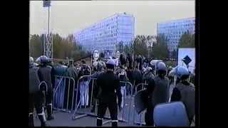 Download Video GKS Jastrzębie vs  Zagłębie Sosnowiec Hooligans Poland 1998   Football Fans MP3 3GP MP4