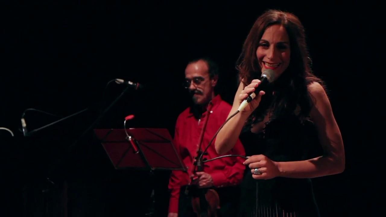 Noche de Tango, resumen. Teatro Tribueñe.