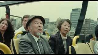 2013年1月19日(土) 全国ロードショー Japanese movie TOKYO KAZOKU tr...