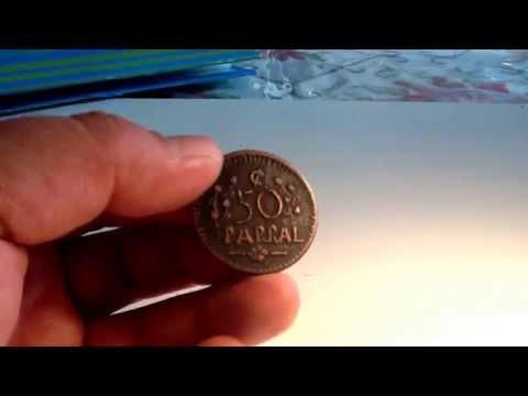 My coin 50 centavos 1913 Mexico