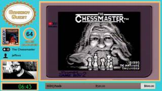Game Boy Quest #65 - The Chessmaster