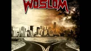 Woslom - Pray to Kill