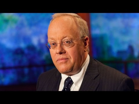 Chris Hedges on Corporate Power, Hope, and His Life as an Activist (Interview)