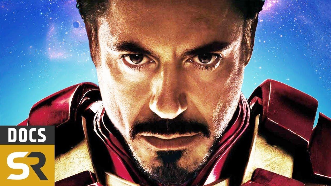 I Am Iron Man The True Story Of Robert Downey Jr S Tony Stark