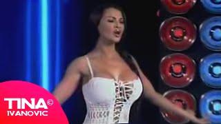 Tina Ivanovic - Zaljubljena - (TV BN)